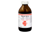 Oxyvet 200 LA - long acting oxytetracycline dihydrate