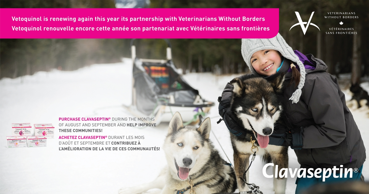 Vet without borders clavaseptin
